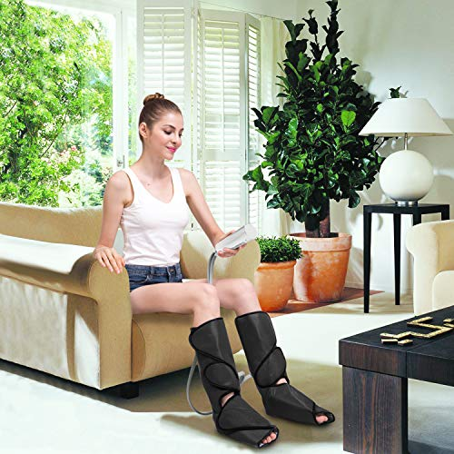 Quinear Leg And Foot Massager