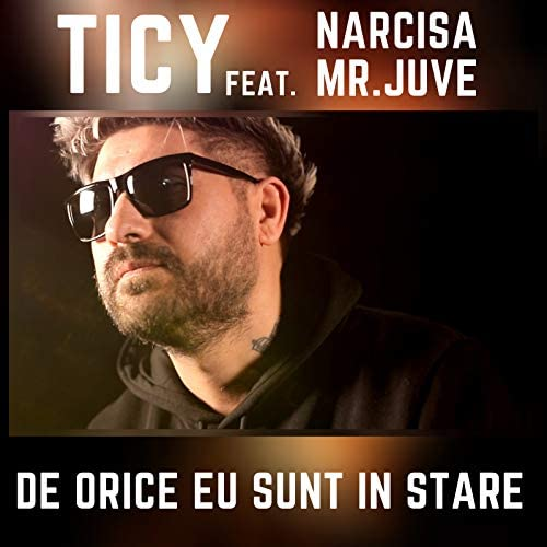 Ticy feat. Narcisa & Mr Juve