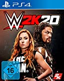 WWE 2K20 - Standard Edition - [PlayStation 4]