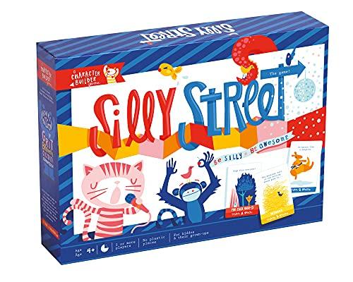 Buffalo Games Silly Street - The Award Winning...