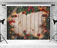 クリスマスの背景幕 クリスマス写真背景 Happy New Year 写真撮影 パーティー装飾