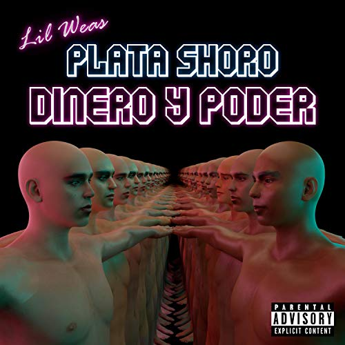Plata Shoro Dinero y Poder [Explicit]