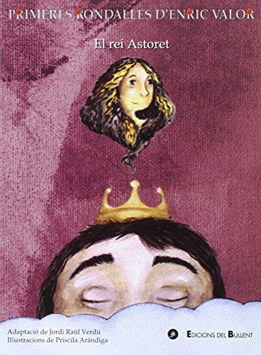 Rei Astoret,El: 6