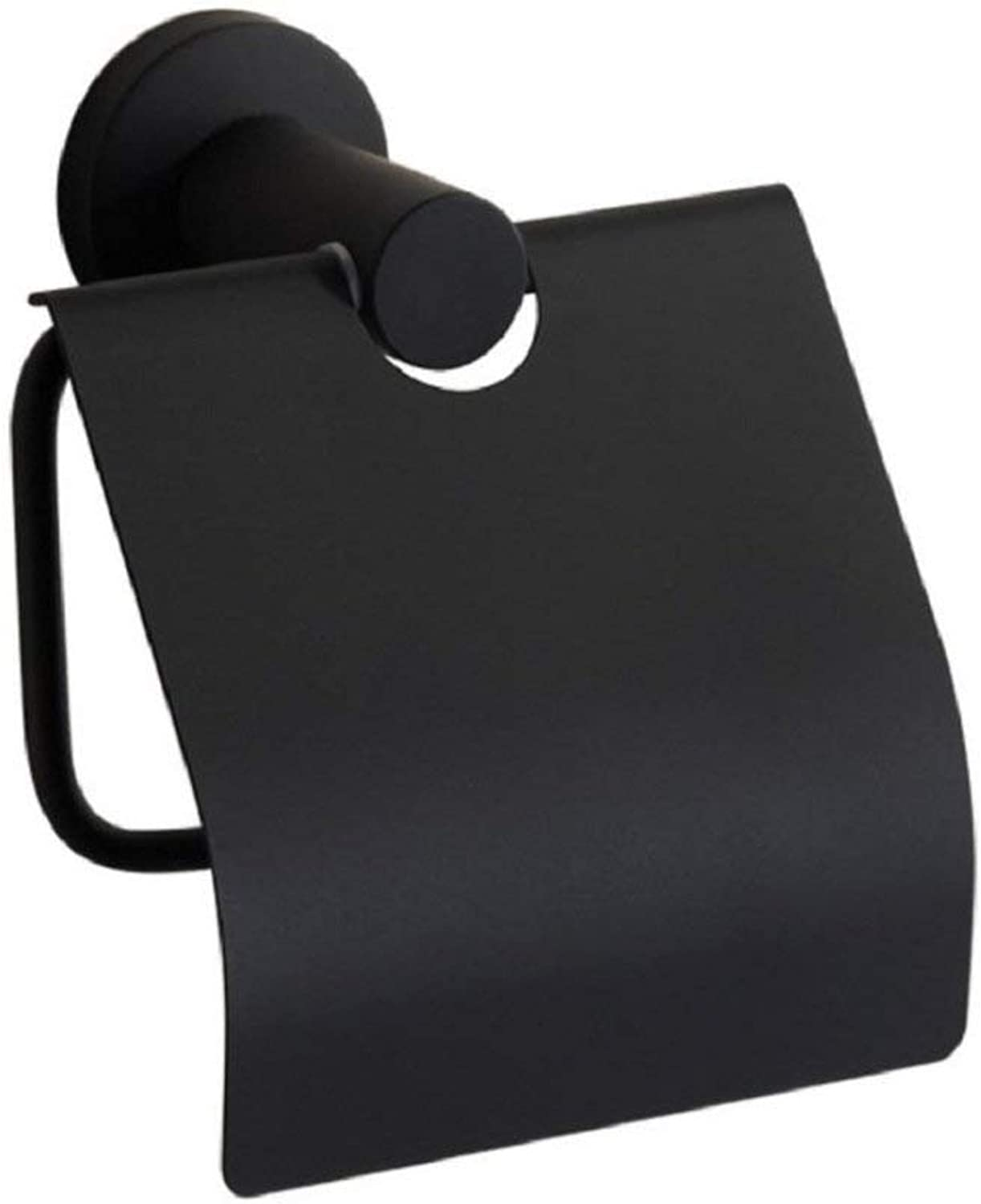 6d3f7bed9ce0 Door-Paper Black Gate-Roll Paper Towels Stainless Steel Paper Holder ...