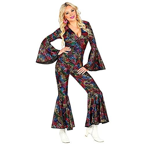 WIDMANN 05023 - Mono de discoteca para mujer, varios colores, talla L , color/modelo surtido