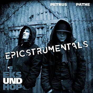 Petrus&Pathe Epicstrumentals