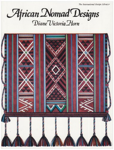 [(African Nomad Designs)] [ By (author) Diane Victoria Horn ] [September, 1994]
