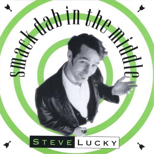 Steve Lucky