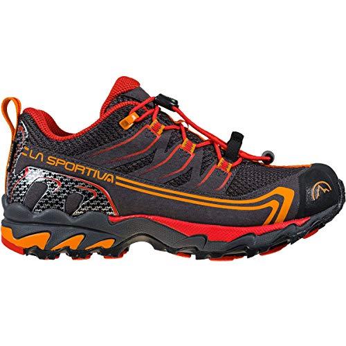 LA SPORTIVA Falkon Low GTX - Zapatillas para niño Rojo Size: 39 EU