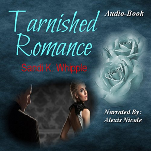 Tarnished Romance audiobook cover art