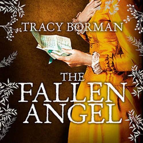 The Fallen Angel cover art