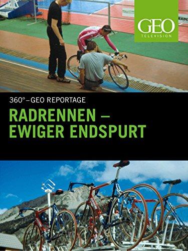Radrennen - Ewiger Endspurt