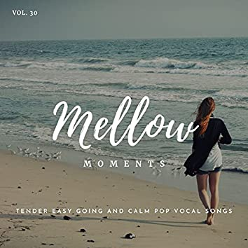 Mellow Moments - Tender Easy Going And Calm Pop Vocal Songs, Vol. 30