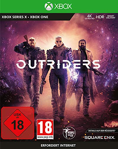 Outriders (Xbox One / Xbox Series X)