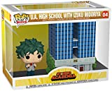 POP! Town My Hero Academia - U.A. High School w/Deku in Uniform