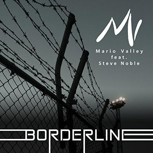 Mario Valley feat. Steve Noble