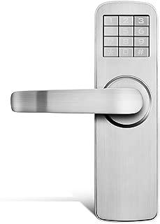 Best commercial glass entry door locks Reviews