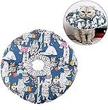 Smandy Collar de protección para Mascotas, Círculo de Borde Suave para...