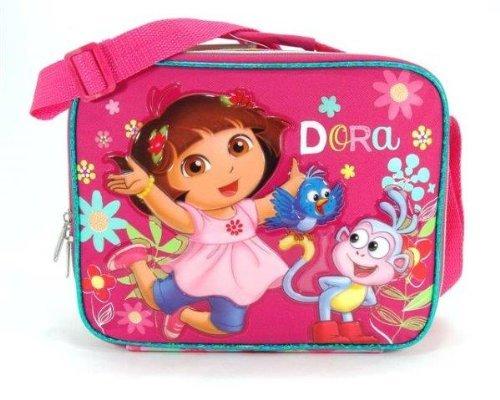 Dora the Explorer - Lunch Box - Sunflower