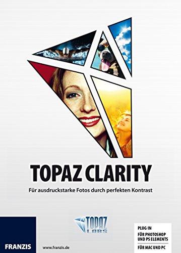 Topaz Clarity (PC)
