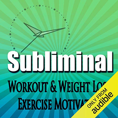 Couverture de Subliminal Workout & Exercise Motivation
