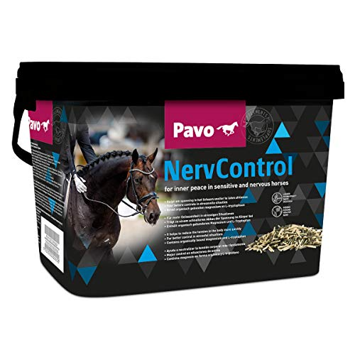 Unbekannt Pavo NervControl Für innere Ruhe 3 kg