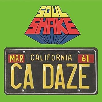 California Daze
