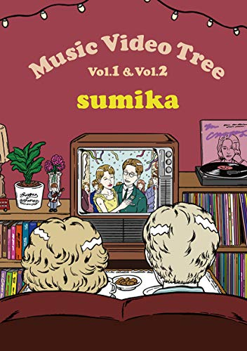 Music Video Tree Vol.1 & Vol.2 (DVD) (特典なし)