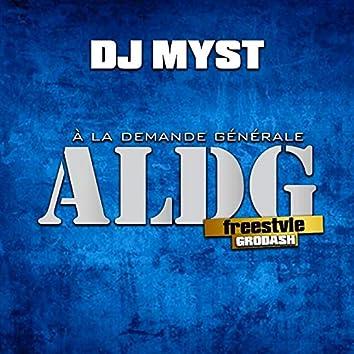 ALDG (Freestyle #1)