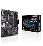 Best Amd Motherboards - Asus Prime B450M-A/CSM AMD AM4 Review