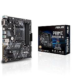 Image of Asus Prime B450M-A/CSM AMD...: Bestviewsreviews