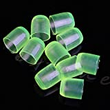 Pinkdose® Green: 200Pcs Beekeeping Cell Cups Royal Jelly Cups Set Queen Bee Rearing
