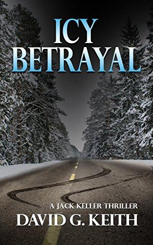 Icy Betrayal by Keith, David ebook deal