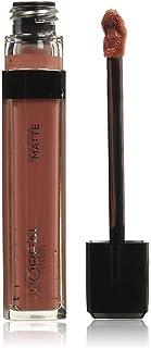 L'Oreal Paris Infallible Mega Lip Gloss - 8ml, Gloss Amen 401