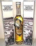 Cachaca Brasileira Rio Do Engenho To Present- 2 bottles of 500ml each - in the box