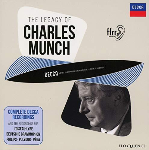 Das Erbe des Charles Munch