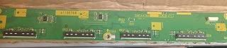 Panasonic TNPA4769 C3 Board for TC-P50S1