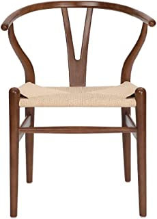 Best wishbone accent chair Reviews
