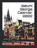 Batumi Georgia Calendar 2022
