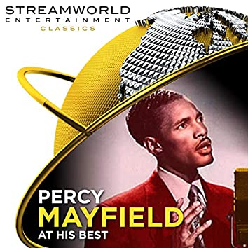 Percy Mayfield At His Best