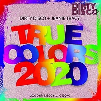 True Colors 2020