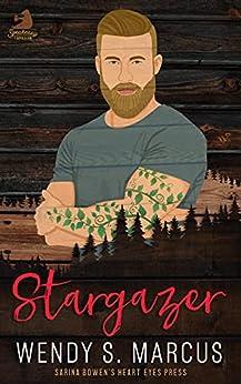 Stargazer (Speakeasy) by [Wendy S. Marcus, Heart Eyes Press]