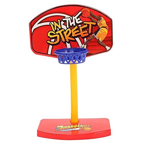 KAYI Jouets Miniatures de tir d'intelligence d'oiseau de Bureau d'entraîneur de Basket-Ball de Perroquet de
