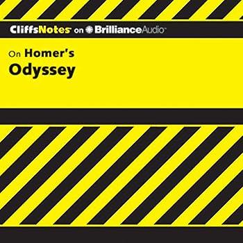 Odyssey  CliffsNotes