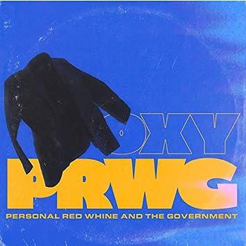 P. R. W. G.