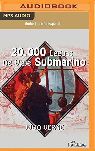 Download 20,000 Leguas Viaje Submarino / 20,000 Leagues Under the Sea 1543675026