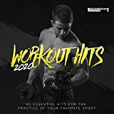 Workout Hits 2020. 40 Essential Hits For The Practice Of Your Favorite Sport