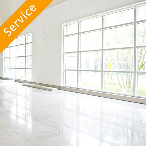Window Cleaning - Both Sides, Screens, Sills, Tracks, Frames - 1-10 Windows - 1 Story
