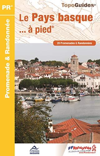 Le Pays basque... à pied - P642
