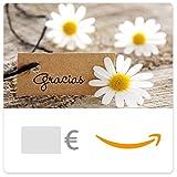 Cheque Regalo de Amazon.es - E-Cheque Regalo - Gracias (margarita)
